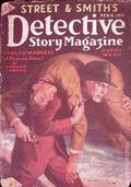 Detective Story Magazine (1915-1949 Street & Smith) Pulp 1st Series Vol. 133 #5