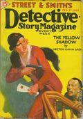 Detective Story Magazine (1915-1949 Street & Smith) Pulp 1st Series Vol. 134 #2