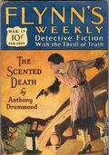 Flynn's Weekly Detective Fiction (1924-1926 Red Star News) Pulp Vol. 22 #5