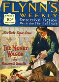 Flynn's Weekly Detective Fiction (1924-1926 Red Star News) Pulp Vol. 23 #2