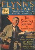 Flynn's Weekly Detective Fiction (1924-1926 Red Star News) Pulp Vol. 24 #1