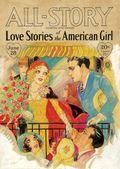 All-Story Love (1929-1955 Popular Publication) Pulp Vol. 5 #4