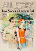All-Story Love (1929-1955 Popular Publication) Pulp Vol. 6 #2