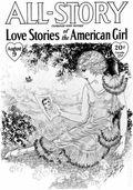 All-Story Love (1929-1955 Popular Publication) Pulp Vol. 6 #3