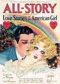 All-Story Love (1929-1955 Popular Publication) Pulp Vol. 7 #1