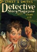 Detective Story Magazine (1915-1949 Street & Smith) Pulp 1st Series Vol. 134 #4