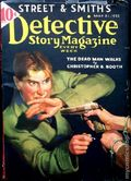 Detective Story Magazine (1915-1949 Street & Smith) Pulp 1st Series Vol. 136 #2