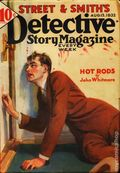 Detective Story Magazine (1915-1949 Street & Smith) Pulp 1st Series Vol. 138 #2