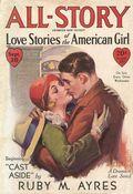 All-Story Love (1929-1955 Popular Publication) Pulp Vol. 7 #2
