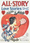 All-Story Love (1929-1955 Popular Publication) Pulp Vol. 7 #4