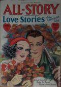 All-Story Love (1929-1955 Popular Publication) Pulp Vol. 8 #1