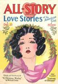 All-Story Love (1929-1955 Popular Publication) Pulp Vol. 8 #4