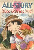 All-Story Love (1929-1955 Popular Publication) Pulp Vol. 10 #2
