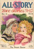 All-Story Love (1929-1955 Popular Publication) Pulp Vol. 10 #3