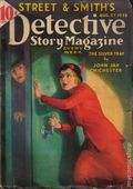Detective Story Magazine (1915-1949 Street & Smith) Pulp 1st Series Vol. 138 #4