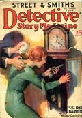 Detective Story Magazine (1915-1949 Street & Smith) Pulp 1st Series Vol. 138 #6