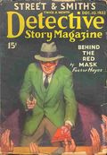 Detective Story Magazine (1915-1949 Street & Smith) Pulp 1st Series Vol. 139 #4