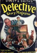 Detective Story Magazine (1915-1949 Street & Smith) Pulp 1st Series Vol. 140 #5