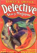 Detective Story Magazine (1915-1949 Street & Smith) Pulp 1st Series Vol. 140 #6