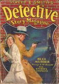 Detective Story Magazine (1915-1949 Street & Smith) Pulp 1st Series Vol. 142 #2