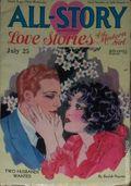 All-Story Love (1929-1955 Popular Publication) Pulp Vol. 12 #4