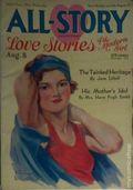 All-Story Love (1929-1955 Popular Publication) Pulp Vol. 13 #1