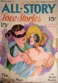 All-Story Love (1929-1955 Popular Publication) Pulp Vol. 16 #2