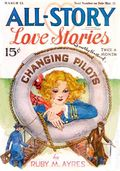 All-Story Love (1929-1955 Popular Publication) Pulp Vol. 16 #4