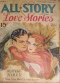 All-Story Love (1929-1955 Popular Publication) Pulp Vol. 17 #1