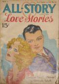 All-Story Love (1929-1955 Popular Publication) Pulp Vol. 17 #3