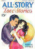 All-Story Love (1929-1955 Popular Publication) Pulp Vol. 18 #1