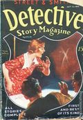 Detective Story Magazine (1915-1949 Street & Smith) Pulp 1st Series Vol. 143 #1