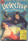 Detective Story Magazine (1915-1949 Street & Smith) Pulp 1st Series Vol. 143 #2