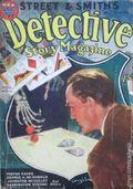 Detective Story Magazine (1915-1949 Street & Smith) Pulp 1st Series Vol. 143 #4