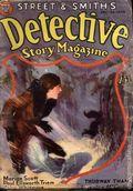 Detective Story Magazine (1915-1949 Street & Smith) Pulp 1st Series Vol. 143 #5
