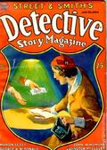 Detective Story Magazine (1915-1949 Street & Smith) Pulp 1st Series Vol. 144 #1