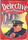 Detective Story Magazine (1915-1949 Street & Smith) Pulp 1st Series Vol. 144 #5
