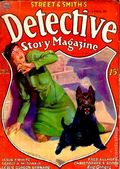 Detective Story Magazine (1915-1949 Street & Smith) Pulp 1st Series Vol. 145 #1