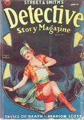 Detective Story Magazine (1915-1949 Street & Smith) Pulp 1st Series Vol. 145 #4