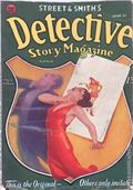 Detective Story Magazine (1915-1949 Street & Smith) Pulp 1st Series Vol. 145 #5