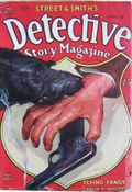 Detective Story Magazine (1915-1949 Street & Smith) Pulp 1st Series Vol. 146 #4