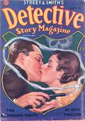 Detective Story Magazine (1915-1949 Street & Smith) Pulp 1st Series Vol. 146 #5