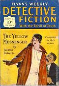 Flynn's Weekly Detective Fiction (1924-1926 Red Star News) Pulp Vol. 26 #5