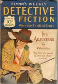 Flynn's Weekly Detective Fiction (1924-1926 Red Star News) Pulp Vol. 26 #6