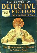 Flynn's Weekly Detective Fiction (1924-1926 Red Star News) Pulp Vol. 27 #1