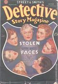 Detective Story Magazine (1915-1949 Street & Smith) Pulp 1st Series Vol. 146 #6