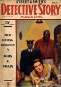Detective Story Magazine (1915-1949 Street & Smith) Pulp 1st Series Vol. 147 #4