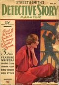 Detective Story Magazine (1915-1949 Street & Smith) Pulp 1st Series Vol. 147 #5