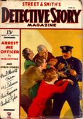 Detective Story Magazine (1915-1949 Street & Smith) Pulp 1st Series Vol. 148 #5
