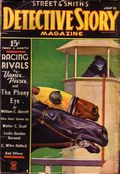 Detective Story Magazine (1915-1949 Street & Smith) Pulp 1st Series Vol. 149 #6